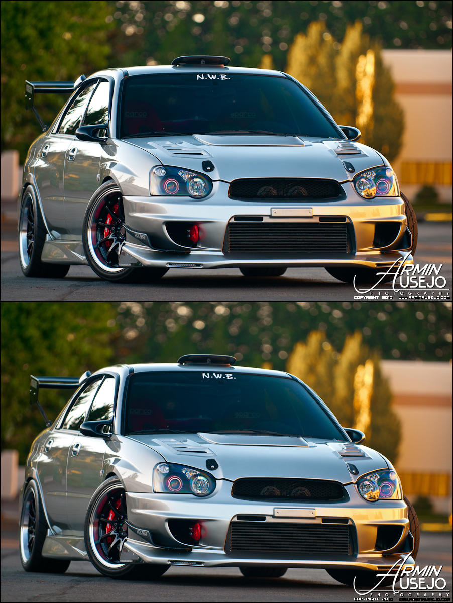 Armin S Quick And Dirty Tips And Tricks To Automotive Photography Nasioc